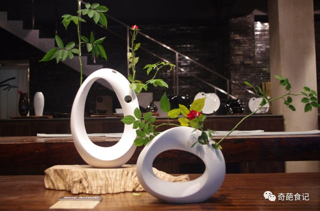 上海 spin旋 | 一家蛮有趣的瓷器店
