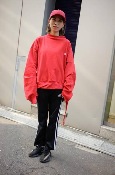时尚街拍 | 潮人地区街拍(巴塞罗那X纽约X东京) 风格偶像 图13