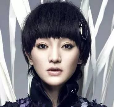 年轻10岁就靠这一刀!剪成短发的女神都美炸了! 美容护肤 图13