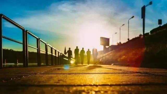 和正确的人在一起,就会有不一样的人生! 生活方式