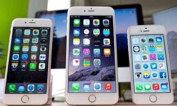 为啥安卓手机刷不了iOS系统?告诉你 aso优化 第9张
