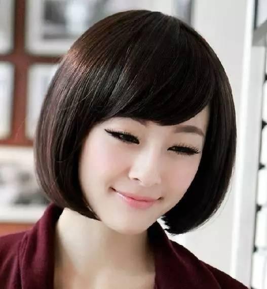 年轻10岁就靠这一刀!剪成短发的女神都美炸了! 美容护肤 图18
