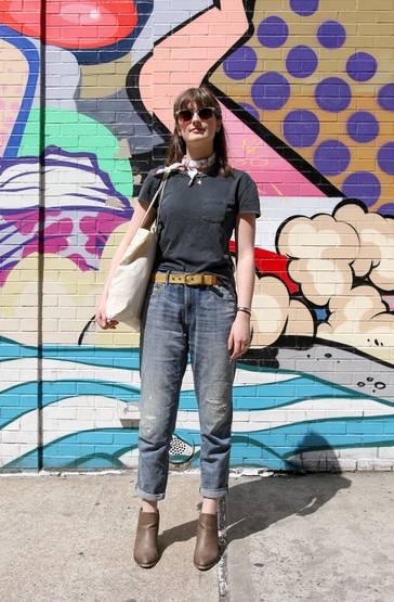 时尚街拍 | 潮人地区街拍(巴塞罗那X纽约X东京) 风格偶像 图7