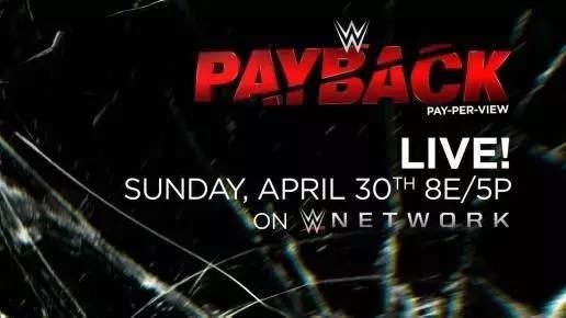 【每月WWEPPV直播】血债血偿大赛WWEPayBack2017