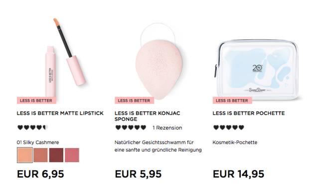 KIKO20周年限定款彩妆系列! 美容护肤 图4