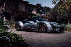 http://s1.sinaimg.cn/mw690/002nyr9agy6UE6AhfWM70&690_【跑车世界】w motors fenyr supersport