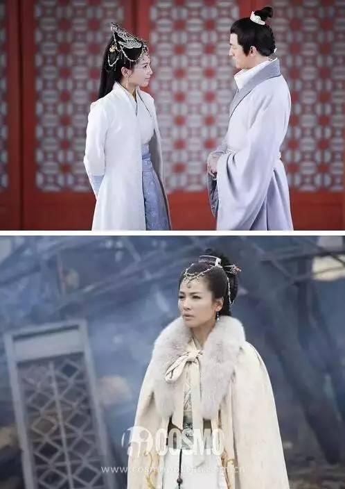 美人计 | 刘涛爆痘毁一脸,颜值再高也被拉低 美容护肤 图3