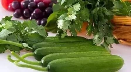 黄瓜吃这个部位远离大病!看你吃对了吗?