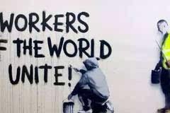 战争、世界体系与劳工运动的未来-激流网