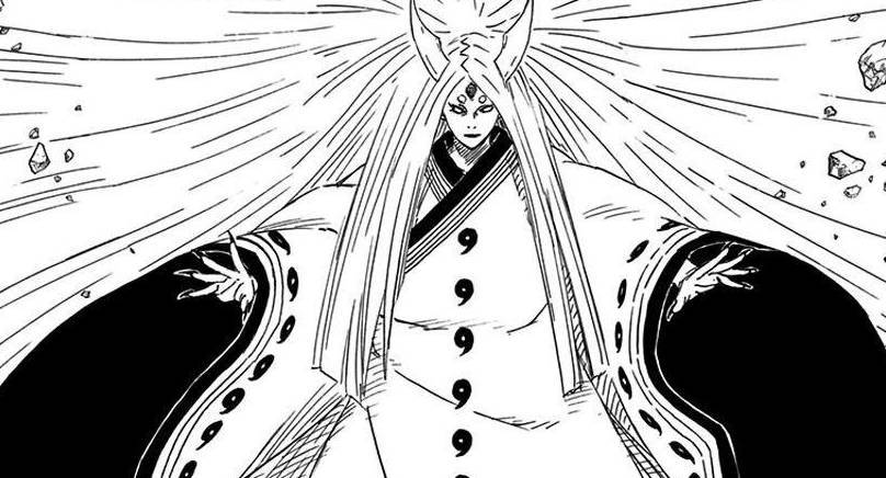 火影忍者实力最强五人,只论个体,鸣人排不上! 动漫漫画 第3张