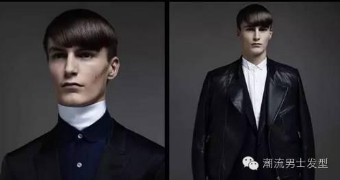 男神发型,今年依旧在流行,选一款去帅吧! 生活方式 图5