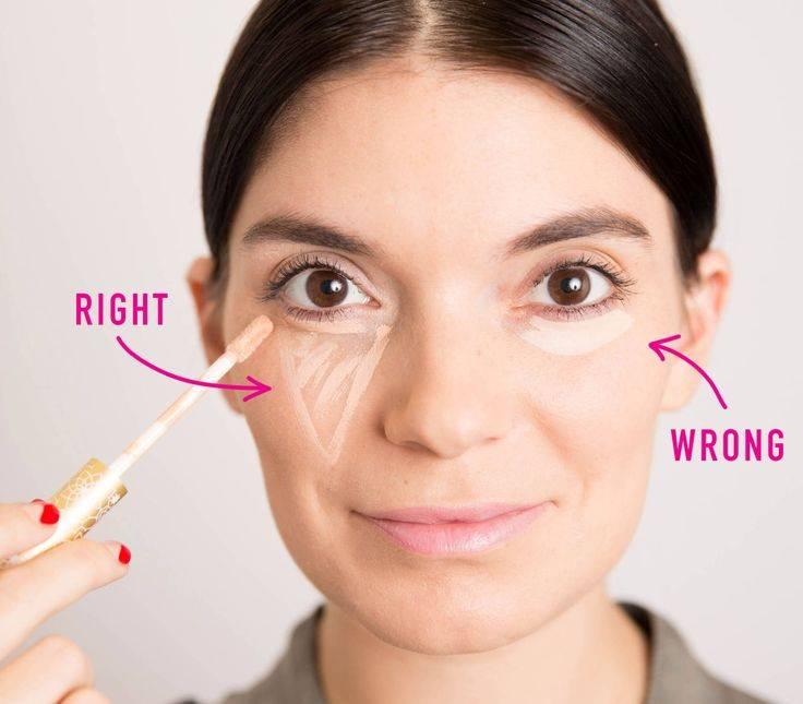 毛孔隐形、黑眼圈、痘痘遮瑕?看这一篇就够了 美容护肤 图13