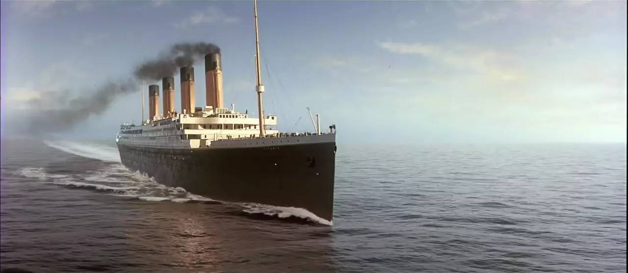 洛杉矶快船:天命难违的泰坦尼克号