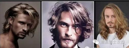 男神发型,今年依旧在流行,选一款去帅吧! 生活方式 图9