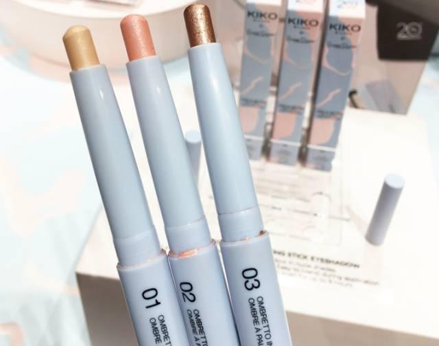 KIKO20周年限定款彩妆系列! 美容护肤 图15