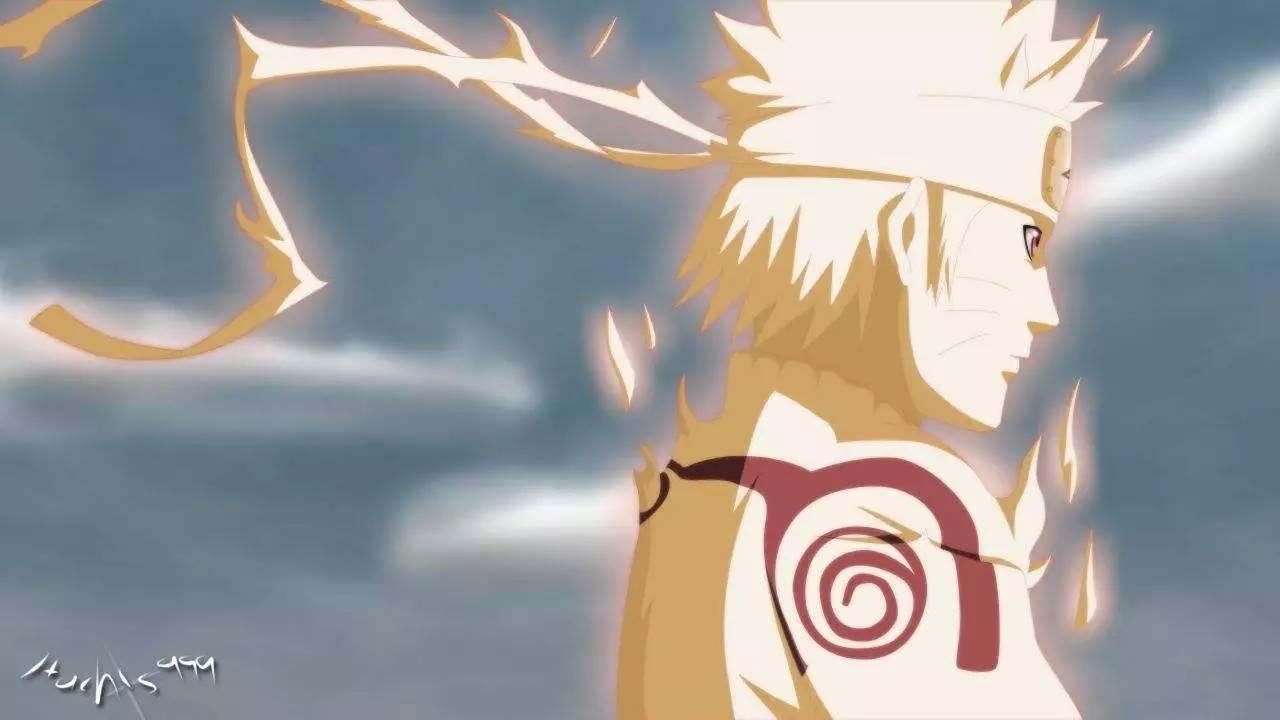 火影忍者实力最强五人,只论个体,鸣人排不上! 动漫漫画 第2张
