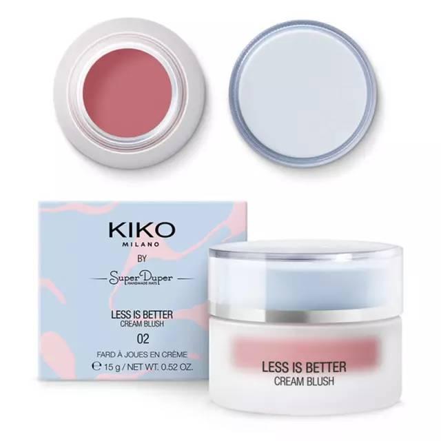 KIKO20周年限定款彩妆系列! 美容护肤 图19