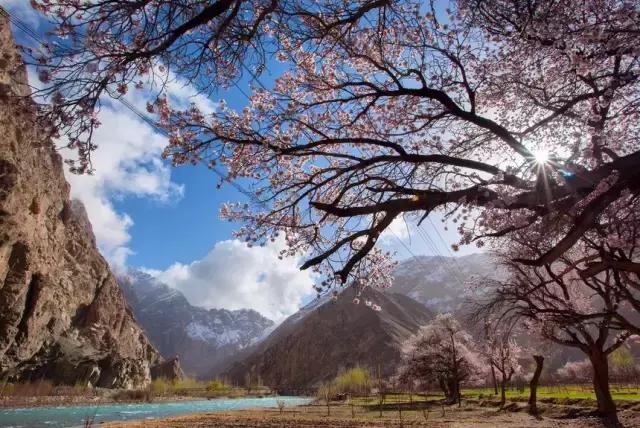 被遗落的南疆秘境,这里有媲美伊犁 喀纳斯的世界级风光