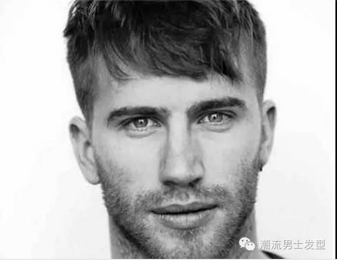 男神发型,今年依旧在流行,选一款去帅吧! 生活方式 图6