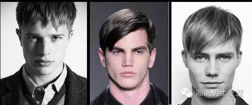 男神发型,今年依旧在流行,选一款去帅吧! 生活方式 图7
