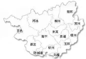 贵港市总人口_贵港市覃塘城区总体规划 2009 2030 公示 贵港生活 城市生活消费第