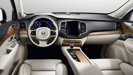 在颜值中求安全  白领女司机选车有内涵 - 阿滋楠 - 阿滋楠的行摄笔记