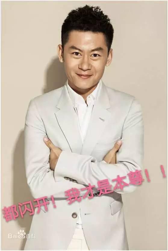 演员李健相信大家一定也不陌生-天啦撸 李健 不仅唱歌好,还会演戏