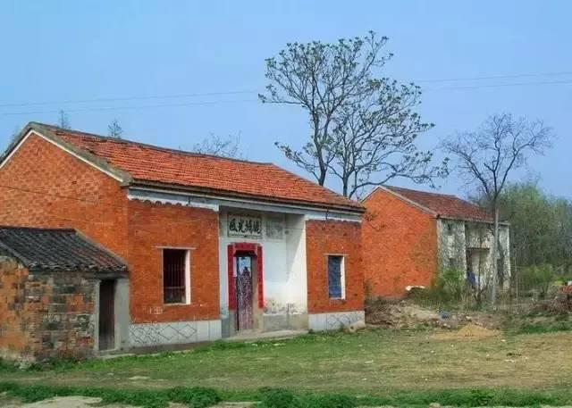 农村的这些房屋可能要被回收.