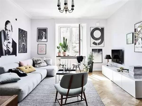 手把手教你打造一个北欧风格的家 时尚潮流 第16张