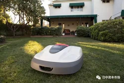 日本科技:本田和京都大学合作开发人类协同式AI  首推自动除草机器人
