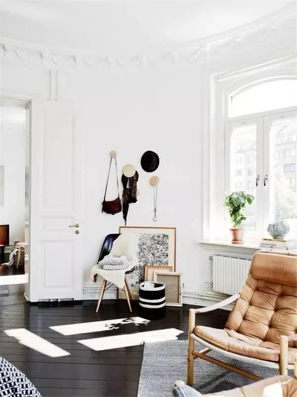 手把手教你打造一个北欧风格的家 时尚潮流 第20张