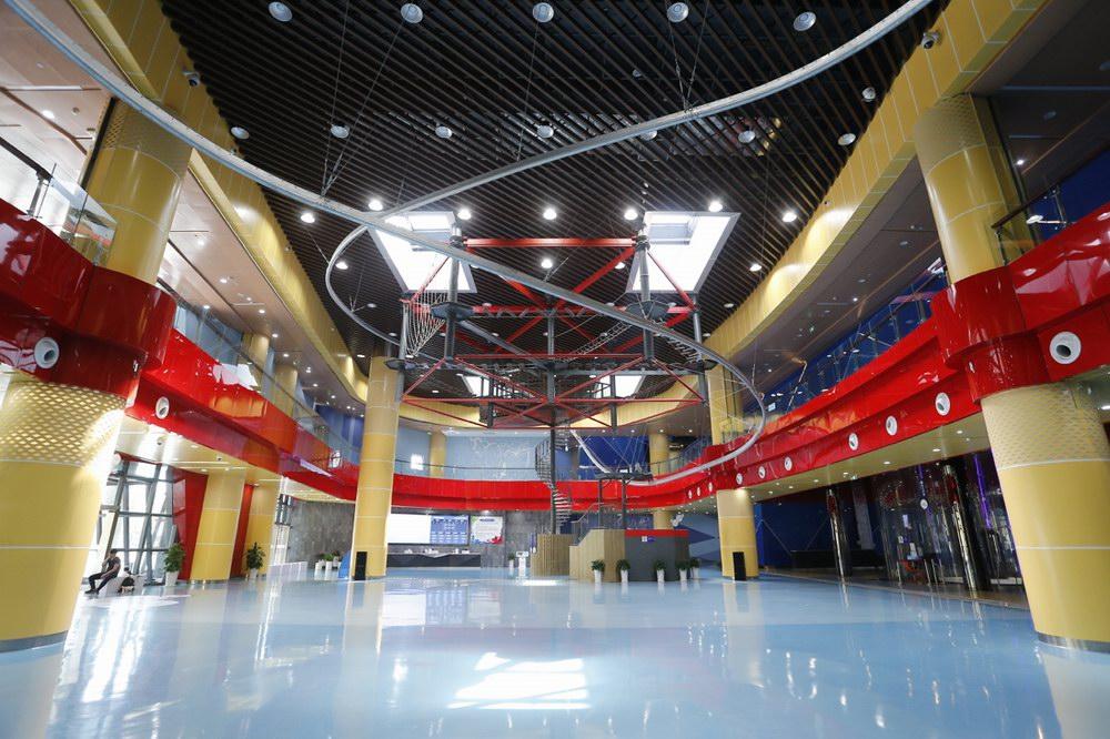 时尚际华园·开启新生活——重庆际华园奥特莱斯购物中心开幕图片
