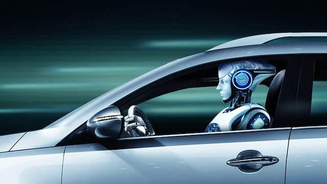 为何滴滴会走Uber之路,研发无人驾驶? - 康斯坦丁 - 科幻星系