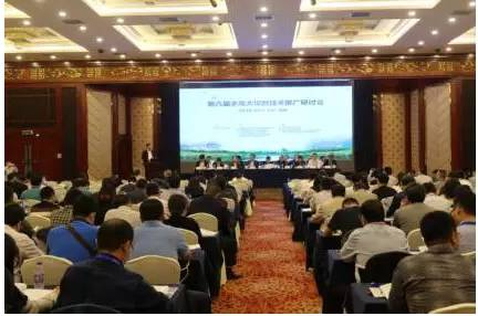 中国大坝工程学会矫勇:我国近十万座水库大坝面临气候变化带来的安全风险