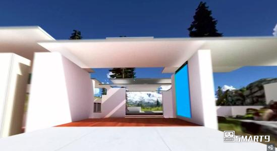 微软联手宏基:展示VR版Windows操作系统  科技资讯 第3张