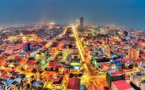 柬埔寨人均gdp_为什么投资柬埔寨 国家概况