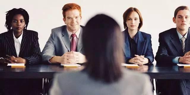 面相|一个老板如何通过看相找到好的员工 相术命理 第1张
