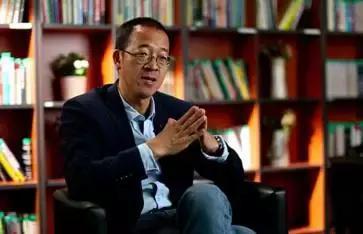 俞敏洪:中国教育的核心病症是什么? - 特中特 - 特中特教育指导中心