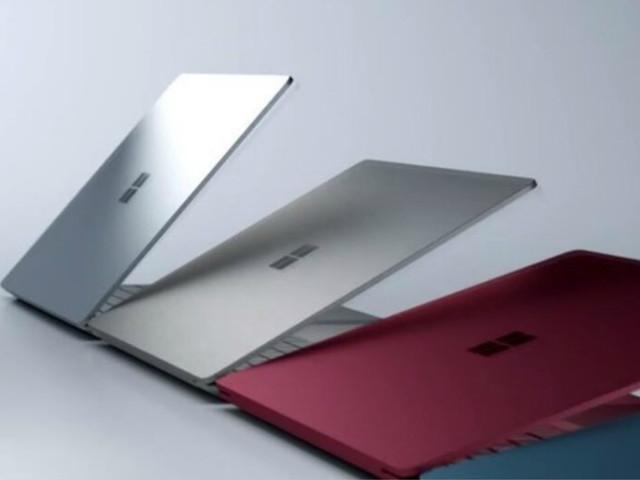 微软召开新品发布会 软硬件相结合
