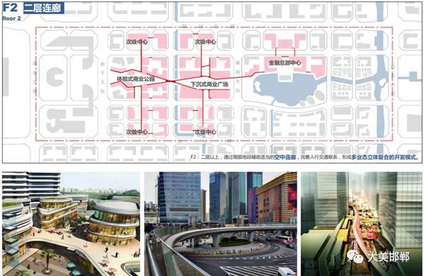 邯郸东区最新规划图,值得一看