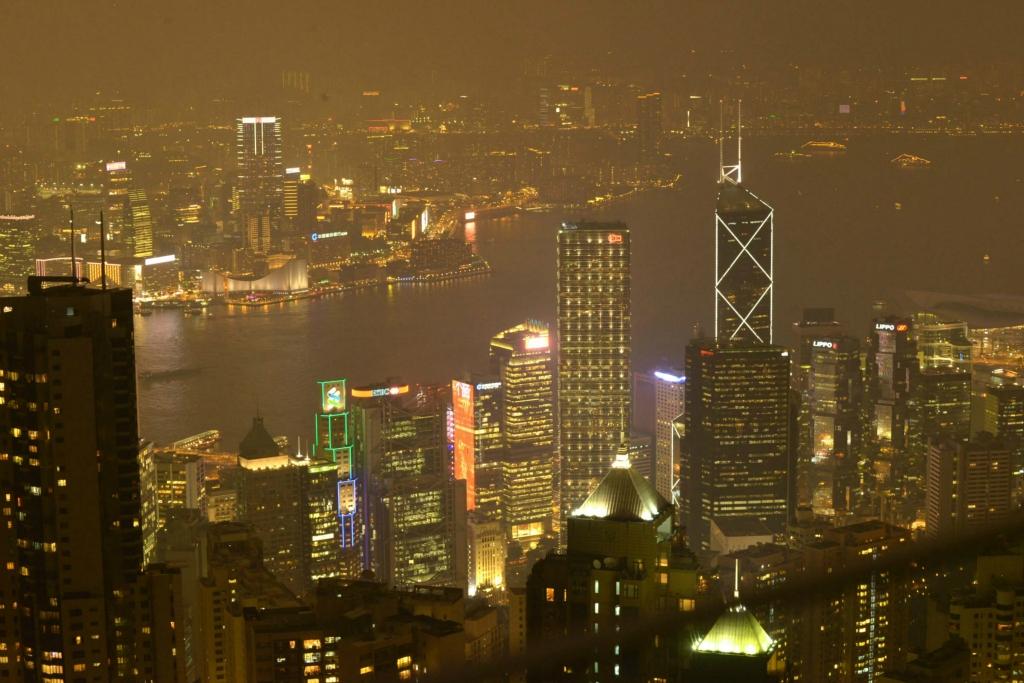 香港人如何在大陆注册公司