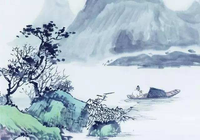 """精美绝伦的中国古代""""回文诗"""""""