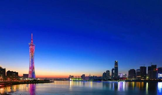 最新 广东各城市房价大曝光,肇庆居然排在