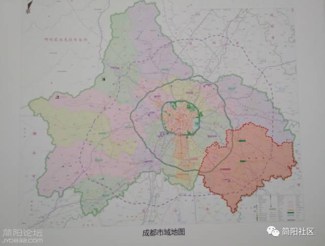 全域简阳2017最新规划图   简阳全域路网规划   简阳东城新区   简阳2017最新规划   成都市域图