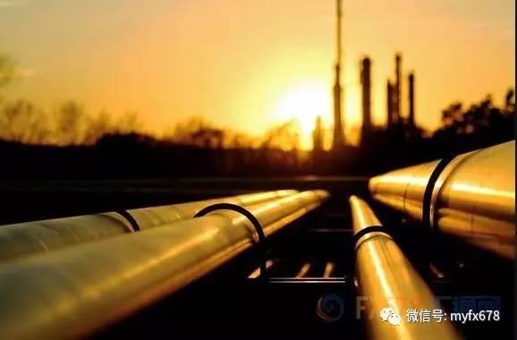 EIA原油库存现一大利空,美原油跳水触及一个月新低