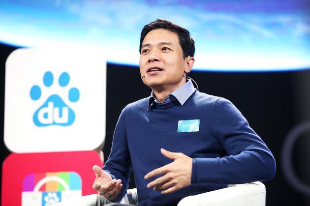李彦宏再度强调AI转型决心,未来规划吗?
