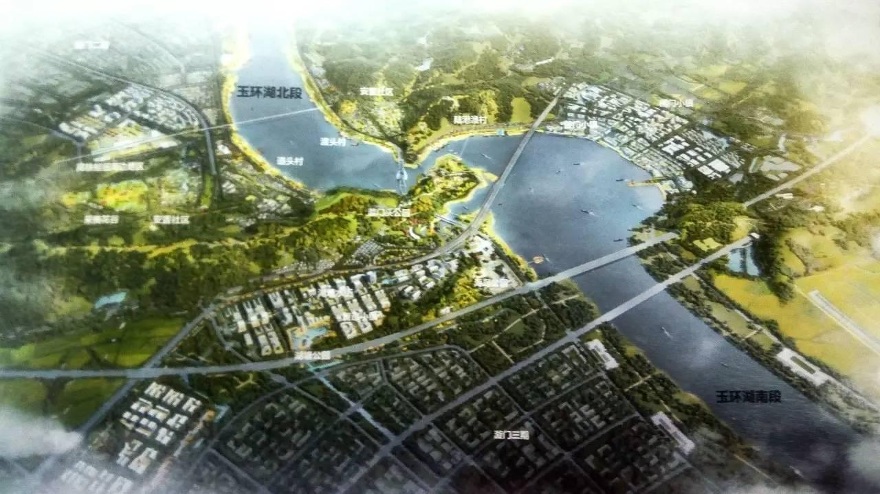 城市规划设计有哪些令人印象深刻的经典的设计原则图片