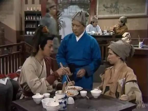 原来郭靖是土豪,追黄蓉到底花了多少钱?