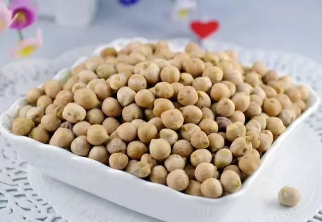 关于鹰嘴豆的不同吃法——鹰嘴豆还能这么吃~