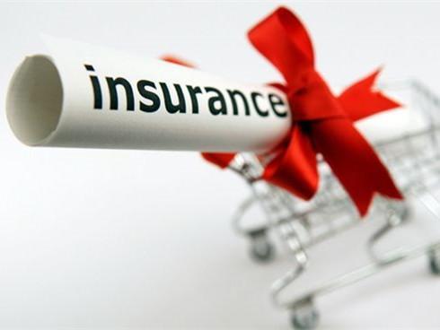 一季度原保险保费收入增长32.45%